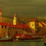Vacation in Trogir